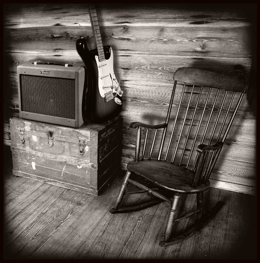 Best of Classic Rock  -  RockingChair Band